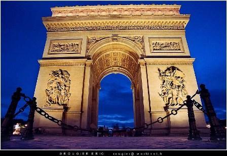 Amarante Champs Elysées